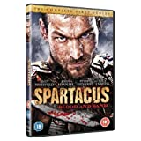 Spartacus: Blood And Sand Season 1 [DVD] [2010]by Andy Whitfield