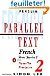 Parallel Text: French Short Stories:...