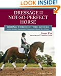Dressage for the Not-So-Perfect Horse...