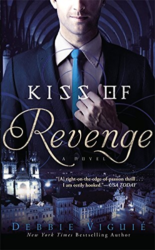 Image of Kiss of Revenge: A Novel (The Kiss Trilogy)