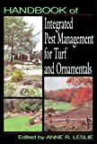 img - for Handbook of Integrated Pest Management for Turf and Ornamentals book / textbook / text book