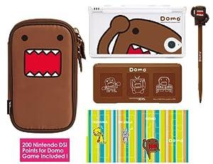 Domo Starter Kit - Nintendo DS