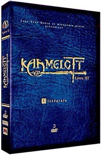 Kaamelott - Livre Iii - Intégrale