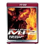 echange, troc Mission Impossible 2 (Ws Dub Sub Ac3 Dol Chk) [HD DVD] [Import USA]