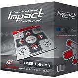 Positive Gaming Impact Pad Tanzmatte (PC+MAC)