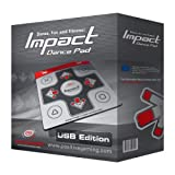 Positive Gaming Impact Pad Tanzmatte (PC+MAC)