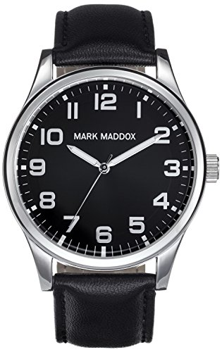 Mark Maddox Men's Quartz