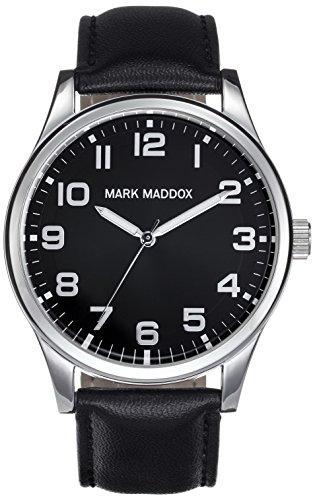 Mark Maddox Men's Quartz
