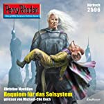 Requiem für das Solsystem (Perry Rhodan 2596) | Christian Montillon