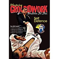 Mastering Groundwork #3 Self Defense