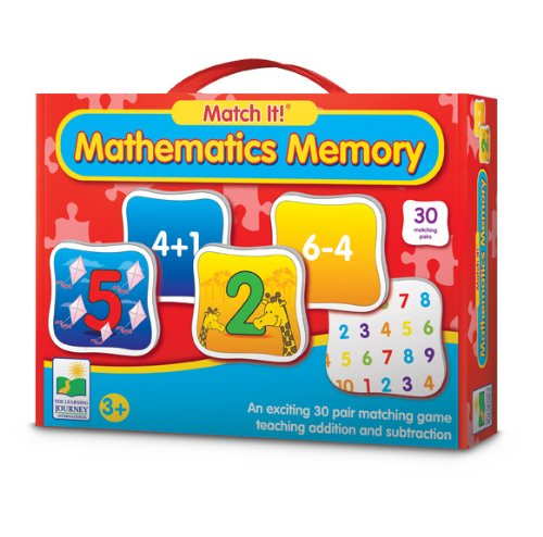 Buy Baby Math Games Now!