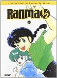 Ranma 1/2 (edición integral) 6 (Big Manga)