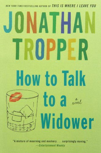 How To Talk To A Widower: A Novel (Bantam Discovery) front-850690