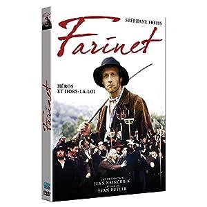Farinet, héros et hors-la-loi