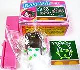 ぷっちょワールド第7弾 ぷっちょ×AKB48 Ver.1 【6.たかみなっちょ 高橋みなみ】のフィギュア単品1個。 桜の木になろうバージョン AKB48ちょ!撮影確認のために外箱を開封しただけで、中身は【未開封】です。