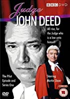 Judge John Deed - Series 1 And Pilot