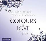 Image de Colours of Love - Verführt: 4. Teil.