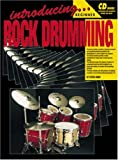 Introducing Rock Drumming (1875726519) by Steve Shier