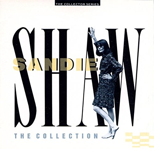SANDIE SHAW - Dreamboats & Petticoats - The Best of the Love Songs - Zortam Music