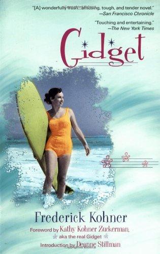Gidget by Frederick Kohner (2001-06-01)