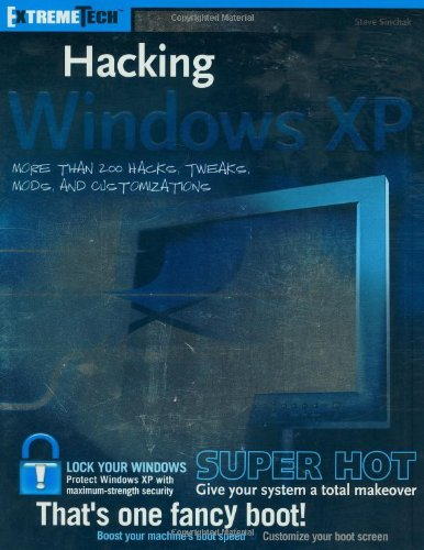 Hacking Windows XP