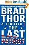 The Last Patriot: A Thriller (Scot Ha...