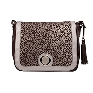 Kalencom Madonna Messenger Bag