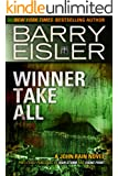 Winner Take All (Previously published as Rain Storm and Choke Point) (A John Rain Novel) (English Edition)