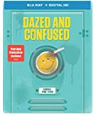 Dazed And  Confused (Iconic Art SteelBook) [Blu-ray + Digital Copy + UltraViolet] (Bilingual)