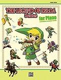 The Legend of Zelda Series for Piano: Piano Solos by Kondo, Koji, Ishikawa, Kozue, Minegishi, Toru, Nagata, Kenta (2011) Sheet music