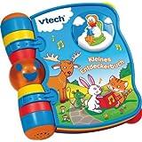 VTech Baby 80-060804 - Kleines Entdeckerbuch