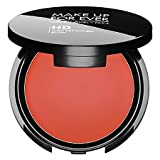 Make Up For Ever High Definition Second Skin Cream Blush - # 410 (Coral) 2.8g/0.09oz