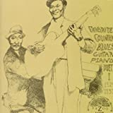 Favorite Country Blues: Guitar-Piano Duets, 1929-1937
