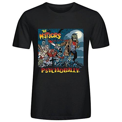 the-meteors-psychobilly-men-tees-black