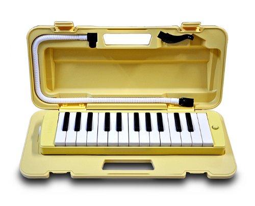 Yamaha-P25F-25-Note-Pianica-Keyboard-Wind-Instrument