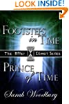 A Time Travel Fantasy Bundle:  Footst...