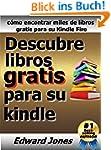 Descubre libros gratis para su Kindle...