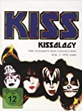 Kiss - Kissology Vol. 3: 1992-2000 [5 DVDs]