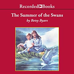 The Summer of the Swans Audiobook