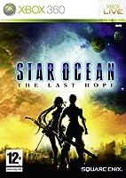 Star ocean 4: the last hope