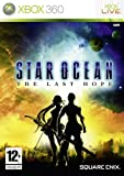 STAR OCEAN, The Last Hope (French Edition)