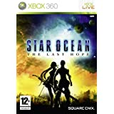 Star ocean 4: the last hopepar Square Enix
