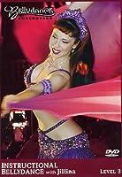 Bellydance Superstars : Les leçons de Jillina Vol 3