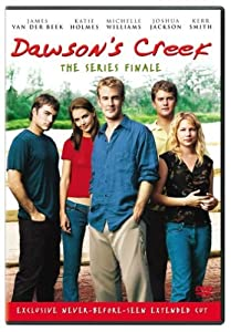 Dawson's Creek - The Series Finale (Extended Cut)