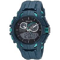 Sonata Ocean Series digital watch for Men-77045PP01J