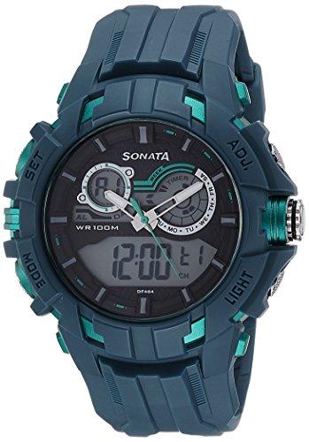 Sonata-Ocean-Series-digital-watch-for-Men-77045PP01J