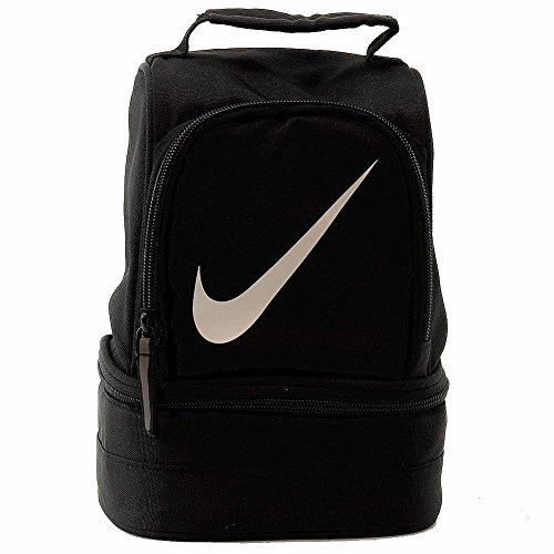 Nike Dome Lunch Bag - Black - 1