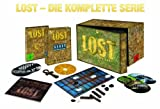 Lost - Die komplette Serie (Limited Edition) [37 DVDs]