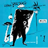 Lester Young With The Oscar Peterson Trio (Originals International Version)