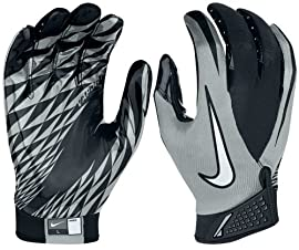 Nike GF0085 Youth Vapor Jet NFHS®/NCAA® Approved Football Gloves